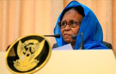 Aisha Musa Quits Sudan's Sovereign Council. Why?