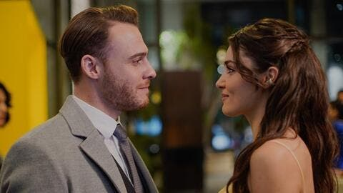 Hande Erçel Has a Daughter and Kerem Bürsin Not The Father?! Sen Çal Kapimi Season 2 Trailer Released