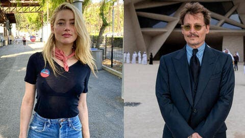Amber Heard's Attorney Reveals She is Not Being Investigated for Perjury in Johnny Depp's Case