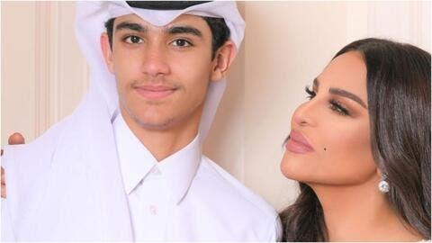 Saudi Royal Wedding: Ahlam Debunks This Picture of Bride Princess Hassa, Daughter of King Salman