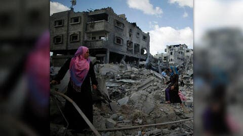 UNFPA Calls All Parties to Ensure Full Protection of Women and Adolescent Girls in Palestine