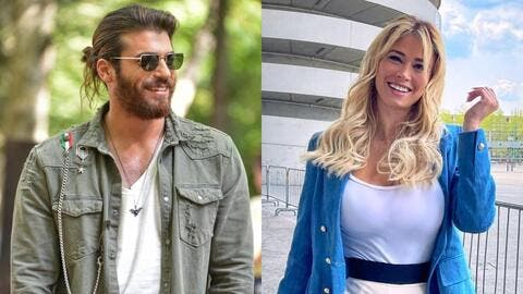 Weekend Together! Can Yaman and Diletta Loetta Deny Dispute Rumors With This Happy Picture