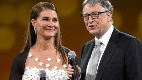 بيل وميليندا غيتس ينهيان زواجًا دام 27 عامًا.. هل سنشهد أغلى طلاق في العالم؟