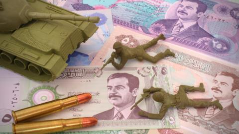 Zarif Leaked Tape Opens up Iran Cracks