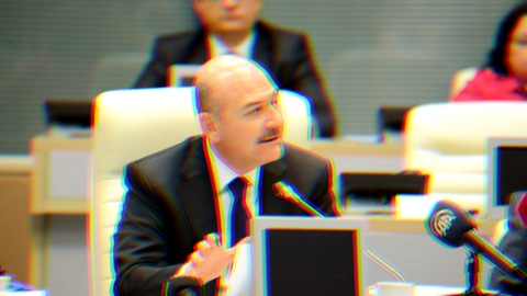 Turkish Interior Minister Faces Allegations of Colluding With the Mafia