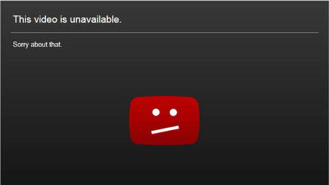 YouTube Removed UN-related Video on Palestine: When will Censorship End?