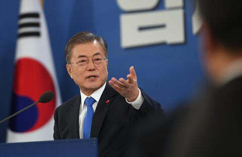 Will South Korea Resume Peace Talks With The North?