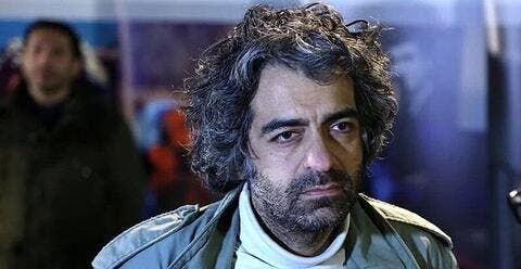Iran's Grisly Murder: Film Director's Body Chopped up and Dumped!
