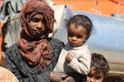 Korea partners with UNFPA to improve access to maternal health services for women and girls in Yemen