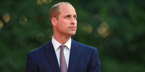 الأمير ويليام يتلقّى لقاح كورونا.. ويشيد بالعاملين في القطاع الصحي!