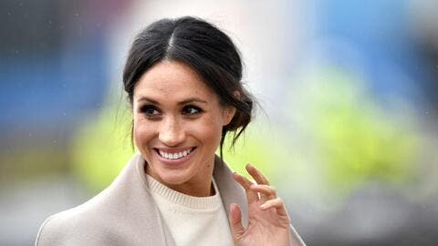Will Meghan Attend The Duke's Funeral With Prince Harry?