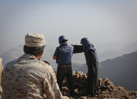 Yemeni Activists Call For The Release of All Captive Journalists