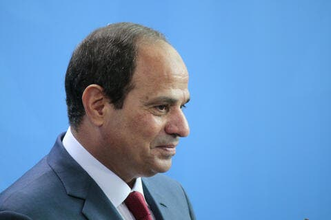 Qatari Emir Invites Egyptian President El-Sisi to Visit Doha