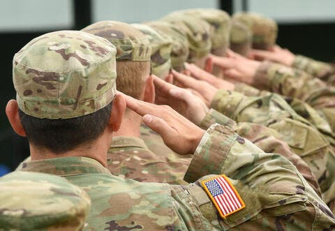 Ending America's 'Forever War' Begins in Afghanistan