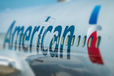 Unruly Antics! American Airlines Ban on Alcohol Extended Till September