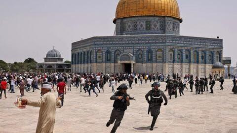 اجتماع عربي يقر جائزة عن انفجار بيروت ويدعو لحملات دعم القدس
