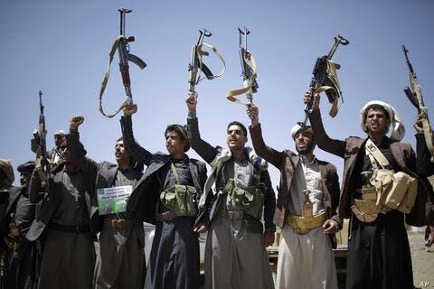 غريفيث: التسوية السياسية الحل الوحيد للنزاع في اليمن