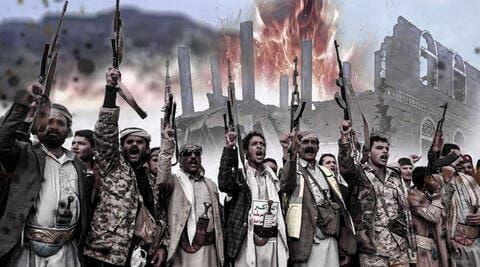 قتلى في قصف حوثي بصواريخ باليستية على مأرب