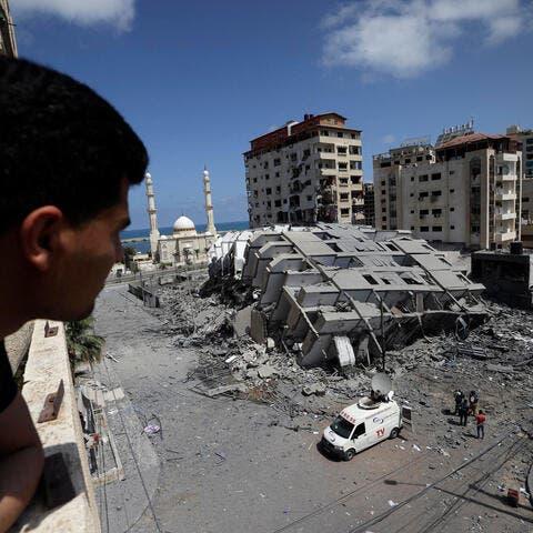 اسرائيل تقدم قائمة اسرى لا تلبي طموح حماس