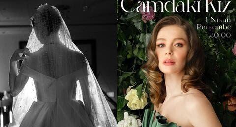 كويتية تشتري فستان زفاف بطلة مسلسل فتاة النافذة.. وهذا هو المبلغ المدفوع!