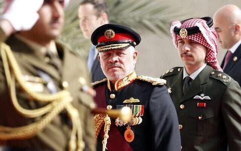 Jordan Court Charges Awadallah, Sharif Hassan With Incitement Against Political Regime
