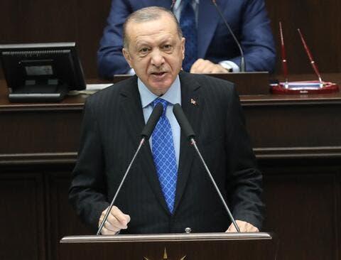 Erdogan to Discuss Turkey-US Tensions With Joe Biden