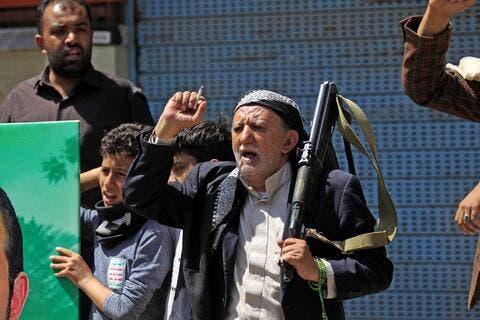 Saudi Foils Houthi Drone Attack on Khamis Mushait