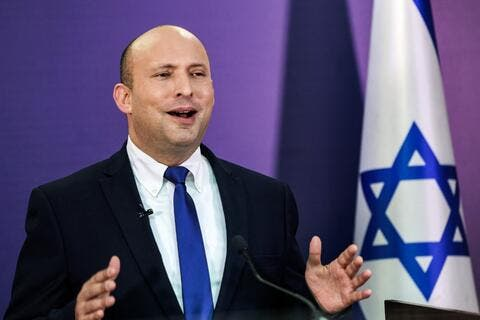 Netanyahu Slams Shin Bet Boss