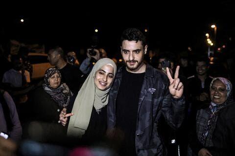 Israeli Police Release Palestinian Activist Muna Al-Kurd