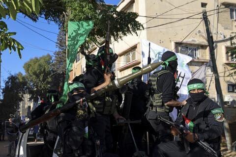Naftali Bennett: Israel Can No Longer Tolerate Hamas