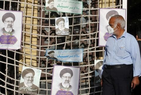 Iran's Presidential Candidates Play The 'Blame Game' in The Final Debate