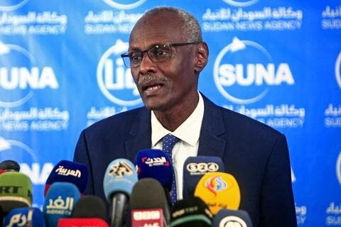 Sudan Appeals to The Big 5 to Solve The Nile Dam Dispute