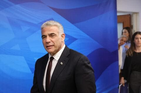 Israeli FM to be the First-Ever to Visit UAE Next Week