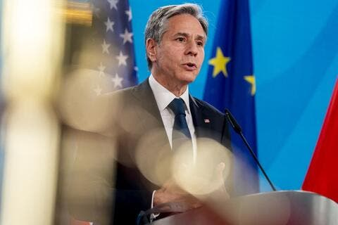 US Secretary of State: Libyan Elections Must be Held on December 24