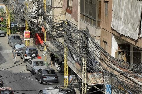 What's Behind Lebanon's Latest Oil and Electricity Crisis