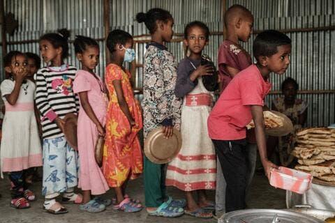 Tigray Rebels Refuse Ethiopia's Ceasefire
