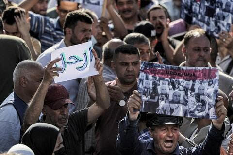 Are Palestinians Done With Mahmoud Abbas and the PA?