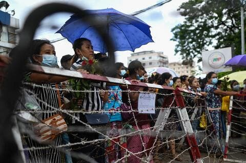 'Where is Our Son' US Family Tells Myanmar Junta!