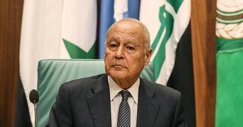 Aboul Gheit: Arab League Should Intervene in Ethiopia's Renaissance Dam Issue