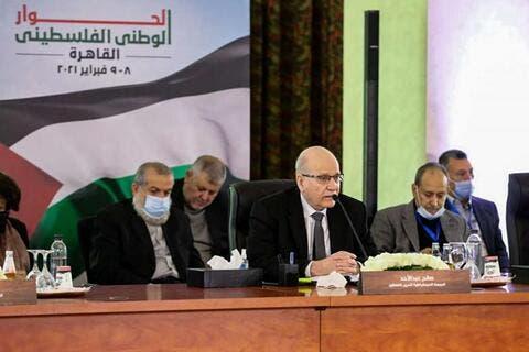 Can Egypt Organize Hamas-Fatah Direct Talks?