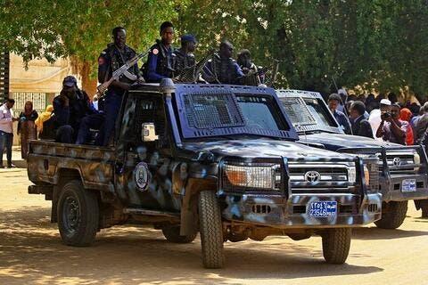 Sudan Arrests Nine Al-Qaeda Militants