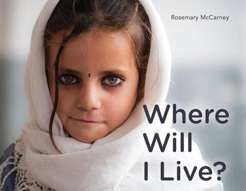 Being a Refugee Through Young Eyes!