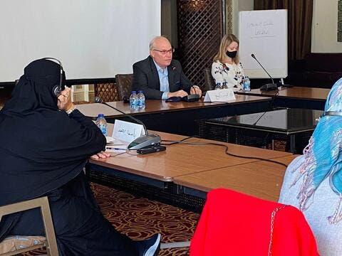 US Yemen Envoy Says The Human Situation in Marib is Devastating