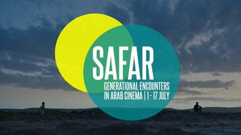July 1: SAFAR Film Fest is Back to Show off Arab Movie Talent
