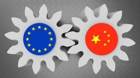 الشركات الأوروبية في الصين تعيش مرحلة من التحدي في ظل قيود كورونا