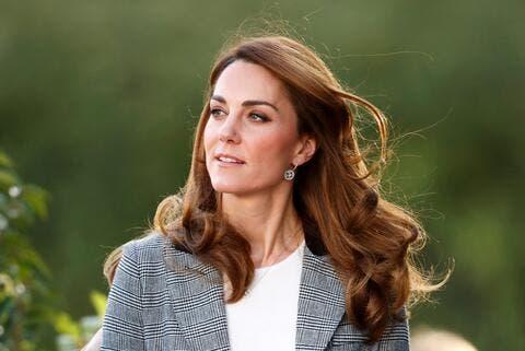 كيت ميدلتون تكشف عن لقب الأمير تشارلز الذي تطلقه عليه!