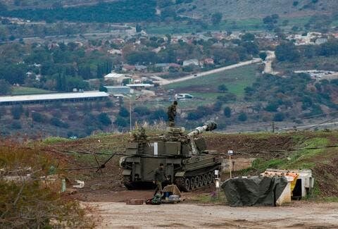 Israel is Bent on Making The Occupied Golan Heights Jewish. This is How