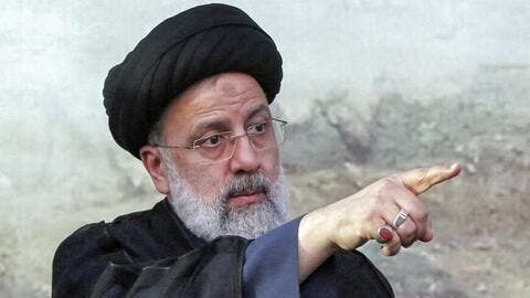 Meet the New Master of Iran, Ebrahim Raeisi, Also Accused of Human Rights Crimes