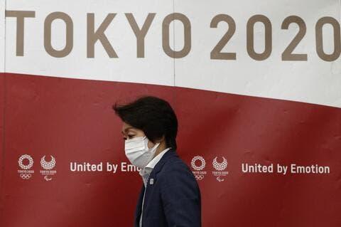 Tokyo Olympics is World's First Big Pandemic Era Test
