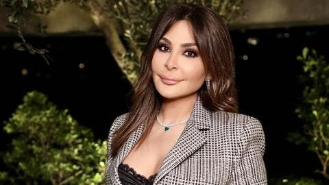 Is That You?! Elissa Shocks Followers With Her Latest Picture.. Rumor Has It She Underwent Plastic Surgery